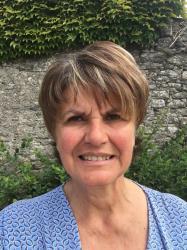 Mme Géraldine Egée